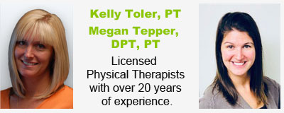 licensed NH Physical Therapist